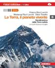 La Terra, il pianeta vivente. Con Earth science in english. Con espansione online. Per le Scuole superiori vol.2