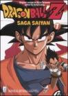 Dragon Ball Z. Saga saiyan vol.1