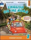 English on the road. Student's book. Con espansione online. Per la Scuola elementare vol.3