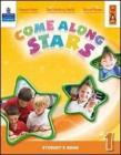 Come along stars. Student's book. Per la Scuola elementare. Con CD-ROM vol.2