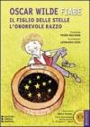 Il figlio delle stelle-L'onorevole razzo. Con CD Audio formato MP3. Ediz. a caratteri grandi