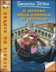 Il mistero della gondola di cristallo