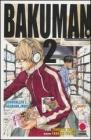 Bakuman. Cioccolato e Akamaru Jump vol.2