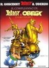 Il compleanno di Asterix & Obelix. L'albo d'oro
