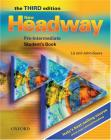 New headway. Pre-Intermediate. Student's book. Per le Scuole superiori