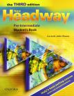 New headway. Pre-intermediate. Student's book-Workbook-Portfolio. With key. Con espansione online. Per le Scuole superiori. Con CD Audio e CD-ROM