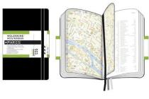 Moleskine pocket. City Notebook Paris