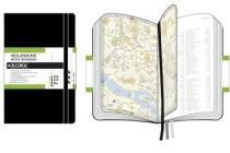 Moleskine pocket. City Notebook Roma