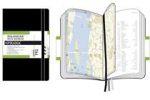 Moleskine pocket. City Notebook Praha