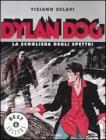 Dylan Dog. La scogliera degli spettri