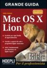 Mac OS X Lion Bible. eBook