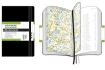 Moleskine pocket. City Notebook Munchen
