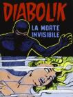 Diabolik. La morte invisibile