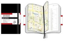 Moleskine pocket. City Notebook Kyoto