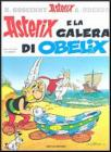 Asterix e la galera di Obelix