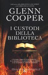 I custodi della biblioteca