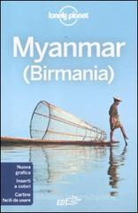 Myanmar (Birmania)