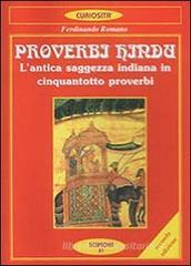 Proverbi hindu. L'antica saggezza indiana in cinquantotto proverbi