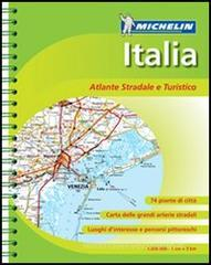 Confronta prezzi Italia. Atlante stradale e turistico. 1:300.000