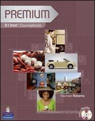 Premium. B1. Workbook. With key. Per le Scuole superiori. Con Multi-ROM