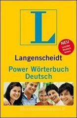 Power worterbuch deutsch. Per le Scuole superiori