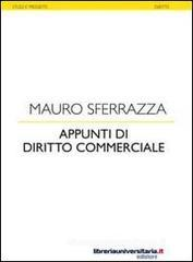 Appunti di diritto commerciale