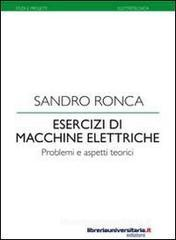 Esercizi di macchine elettriche