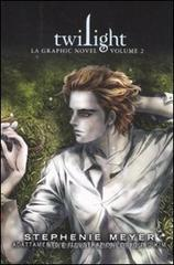 Twilight. La graphic novel vol.2