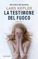 La testimone del fuoco. eBook