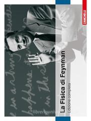 La fisica di Feynman. Cofanetto. Ediz. italiana e inglese