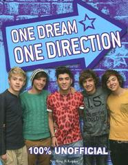 Confronta prezzi One dream, One Direction. 100% unofficial