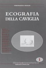 Ecografia della caviglia