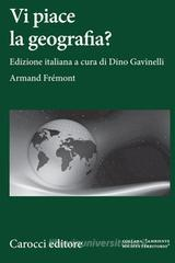 Vi piace la geografia?