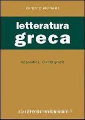 L' Esame di letteratura greca. Per il Liceo classico