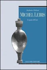 Michel Leiris. Lo spazio dell'arte