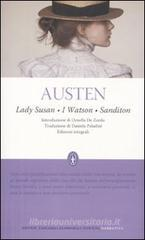 Lady Susan-I Watson-Sanditon. Ediz. integrale