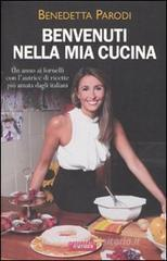 Benvenuti nella mia cucina