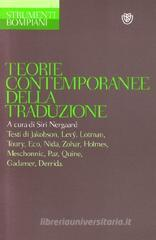 Teorie contemporanee della traduzione