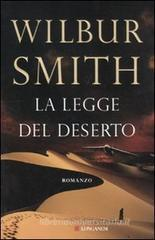 La legge del deserto. eBook