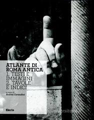 Atlante di Roma antica