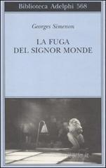 La fuga del signor Monde