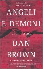 Angeli e demoni. eBook