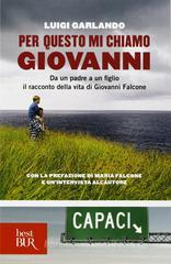 Per questo mi chiamo Giovanni. eBook
