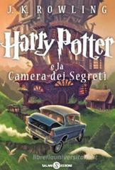 Harry Potter e la camera dei segreti vol.2