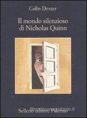 Il mondo silenzioso di Nicholas Quinn. eBook