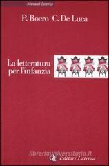 La letteratura per l'infanzia
