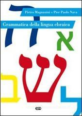 Grammatica della lingua ebraica