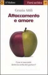 Attaccamento e amore. eBook