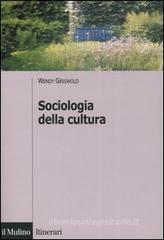 Sociologia della cultura