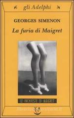 La furia di Maigret. eBook